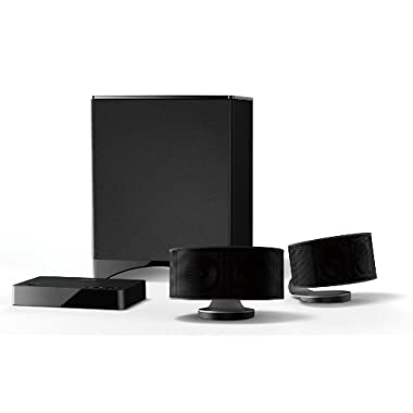 Onkyo LS3100 ENVISION CINEMA 2.1-Channel Bluetooth Speaker System