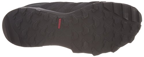 adidas Tracerocker, Zapatillas de Deporte para Hombre Negro (Negbas / Griosc / Negbas)