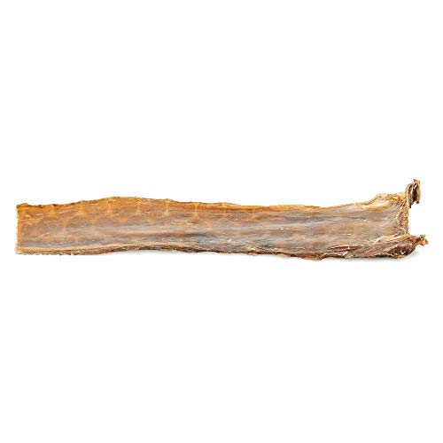 Best Bully Sticks 12-inch Joint Jerky Gullet Dog Treats (12 Pack) - All-Natural Beef Dog Treats