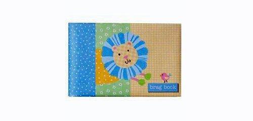 [해외]Pepperpot Baby Brag Book Patterned Pals / Pepperpot Baby Brag Book, Patterned Pals