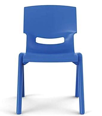 Sedie Per Il Giardino.Yulukia 280004 Sedie Per Bambini In Plastica Resistente Per