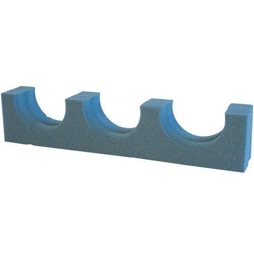 Aqua Foam Tank Rack for 3 ()