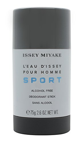 (Issey Miyake L'Eau d'Issey Pour Homme Sport Deodorant Stick 75g/2.5oz)