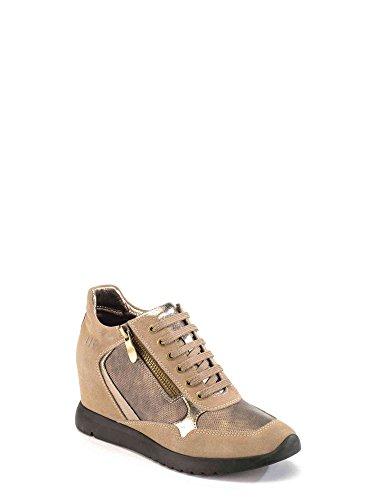 SW36205 Sneakers Beige Donna Lumberjack Q42 001 xSZqnOqwa8