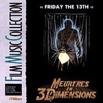 Friday the 13th Part III (Meurtres en Trois Dimensions)