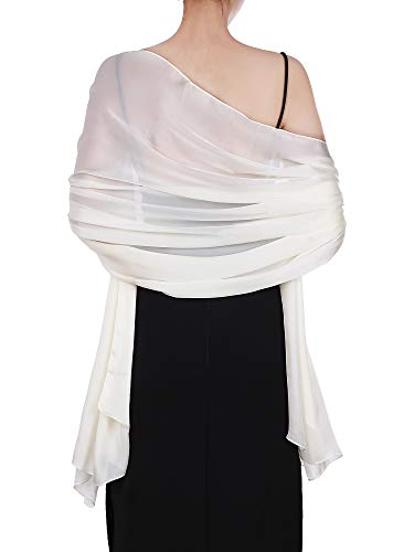 Boao Women Satin Scarves...