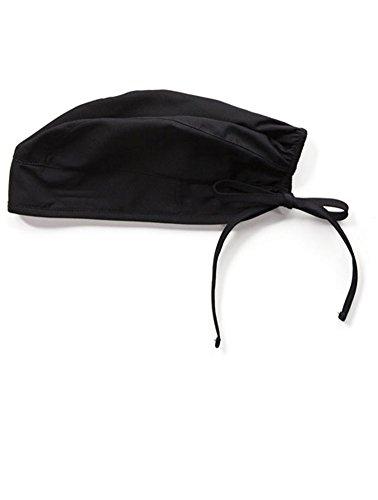 Cherokee Scrub Hat, OS, Black