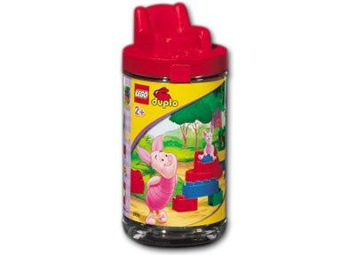 with LEGO DUPLO Winnie the Pooh design