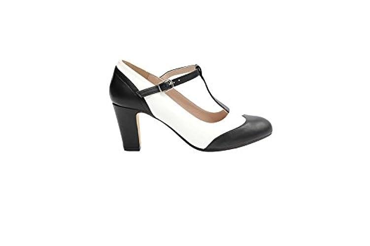 Tyyliin Kengät Suljettu Italialaiseen Kantapäät Rakennettu Suunnittelija Naisten Toe Nome Hyvin Dolce Fancy Yq4Z7
