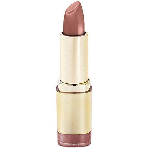 Milani Color Statement Lipstick, Teddy Bare, 0.14 Ounce