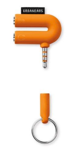 UrbanEars Slussen Adapter Pumpkin Size