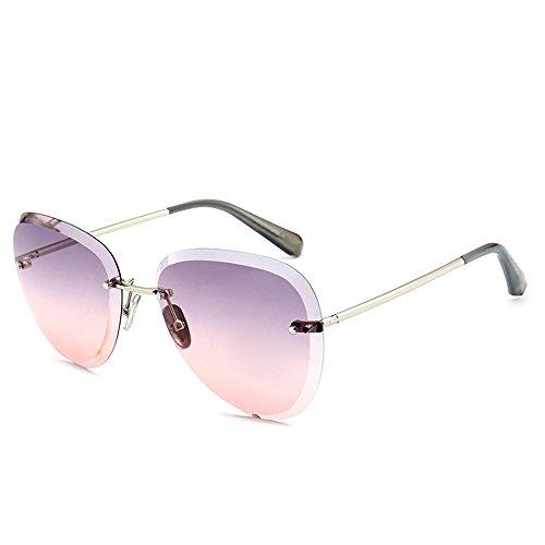 6 soleil de Lunettes Shop de de lunettes Trois en cristal couleurs cristal Lunettes rue soleil en soleil de l'océan de crapauds dUwPqpw