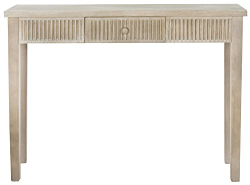 Safavieh American Home Collection Beale Grey Console Table