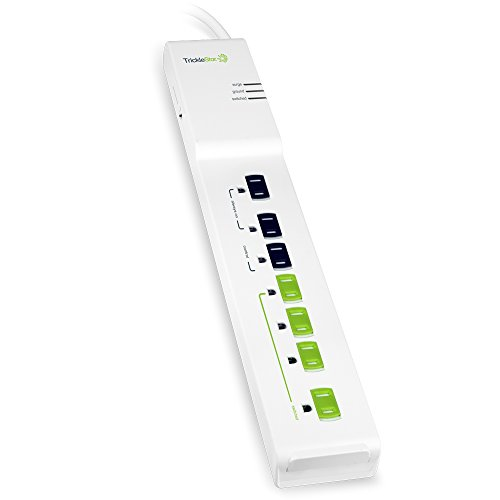 7 Outlet Advanced Surge Protector - 1