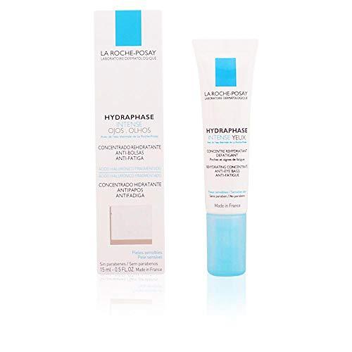 La Roche-Posay Hydraphase Intense Eye Cream with Hyaluronic Acid, 0.5 Fl. Oz.