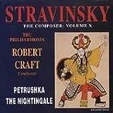 Stravinsky: Petrushka / The Nightingale - The