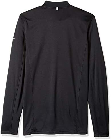 NIKE Dri-Fit 1/2-Zip LS Camiseta Técnica de Manga Larga de Golf, Hombre: Amazon.es: Ropa y accesorios