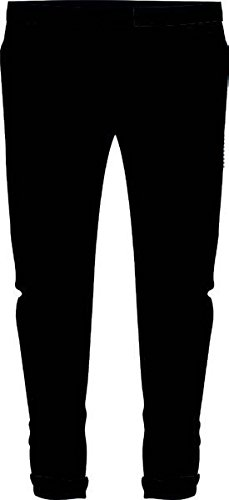 Hurley Dri.Fit Slouchy Pant, Color: Black, Size: 29