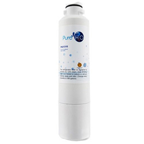 Samsung DA29-00020B/HAF-CIN/EXP Comparable Water Filter PH21310 -MP#GH4498 349Y49HBRG9151660 (Samsung Carbon Water Filter)