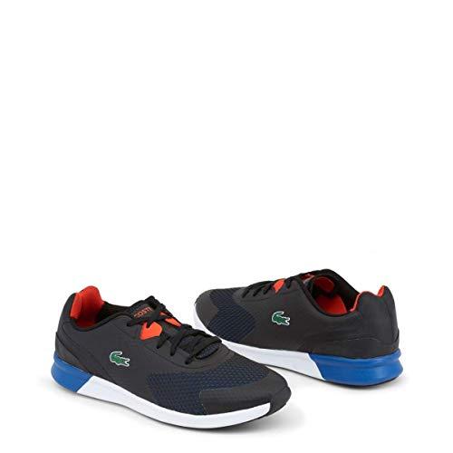 Zapatillas Lacoste Zapatillas Lacoste Noir 7 Zapatillas 34SPM00351Z2 Noir 34SPM00351Z2 Lacoste 7 wxPgR50qWa