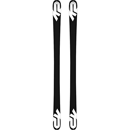 K2 Press Skis 2019-159cm ()