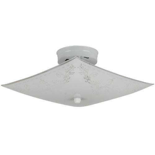 Overhead Light Covers: Where To Buy The Best Ceiling Light Square Cover? Review