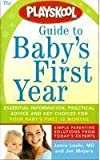 Baby's First Year, Jamie Loehr and Jen Meyers, 1402209355