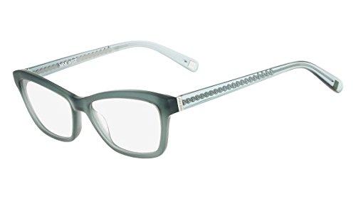 Nine West Eyeglasses NW5086 418 Seaspray 52 16