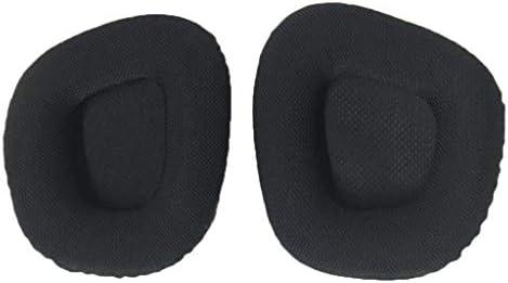 CORSAIR VOID PRO RGBゲーミングヘッドフォン用の交換用イヤーパッドイヤークッション
