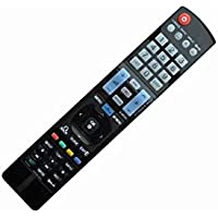 Replacement Remote Control Fit For LG 58UF8300 65UF7690 60UF7690 55UH8500 60UH8500 65UH8500 4K Ultra HD Smart 3D Plasma LCD LED HDTV TV