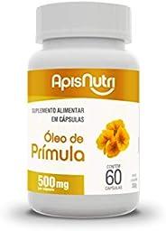 Apisnutri Óleo de Prímula 500Mg (60 Caps)