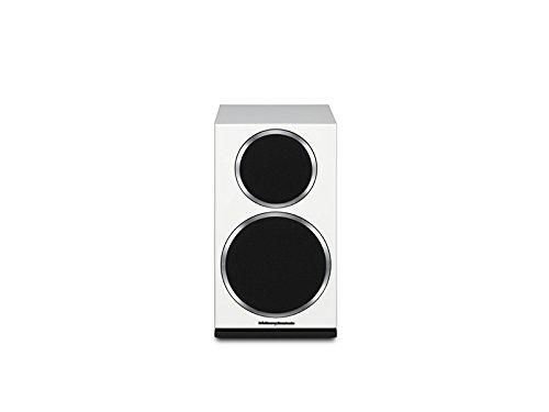 2-Voies, avec Fil, 56-20000 Hz, 8 Ohm, Blanc Hauts-parleurs Wharfedale Diamond 220 Blanc Haut-Parleur