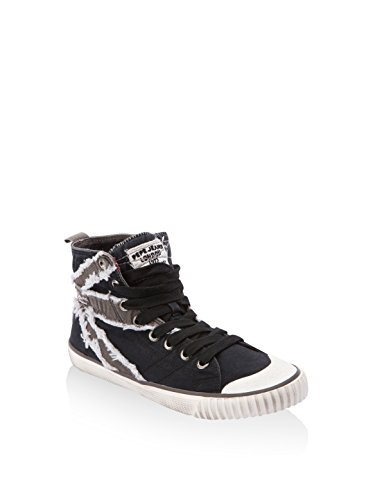 Pepe Jeans Industry Flag Stitch Blac PLS30160999