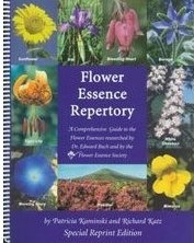 Flower essence repertory book buyer's guide for 2020