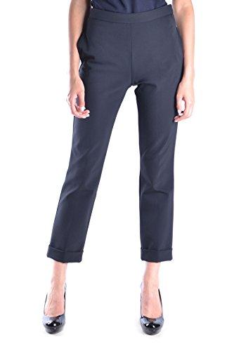 dirk-bikkembergs-woman-pants-38-black