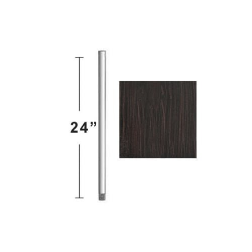 Concord Fans DR-24-ORB Accessory - 24'' Downrod, Oil Rubbed Bronze Finish