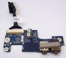 Compaq Presario V5000 Audio Board Jack 417028-001