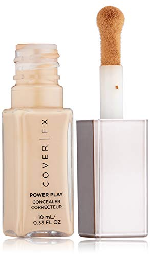 Cover FX Power Play Concealer Powerful Protection Against Contamination
