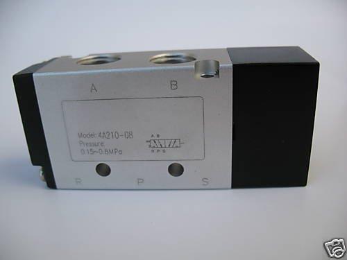 1 8 npt air valve - 7