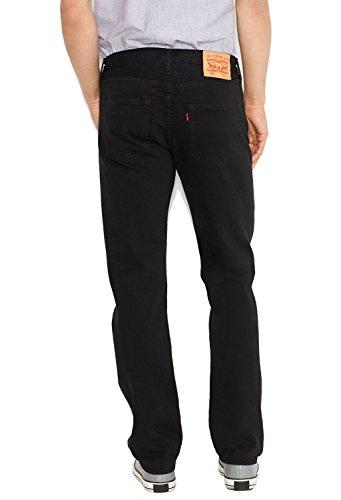 Levi's 501 - Pantalones vaqueros para hombre negro