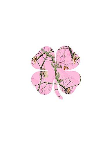 Clover / Pink Camo