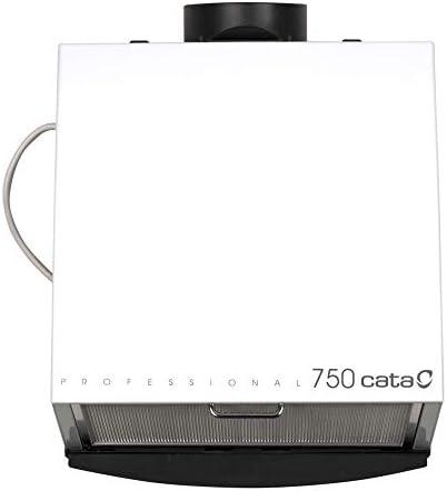 Cata Cocina silencioso | Modelo 750 | Ventilador Extractores de ...