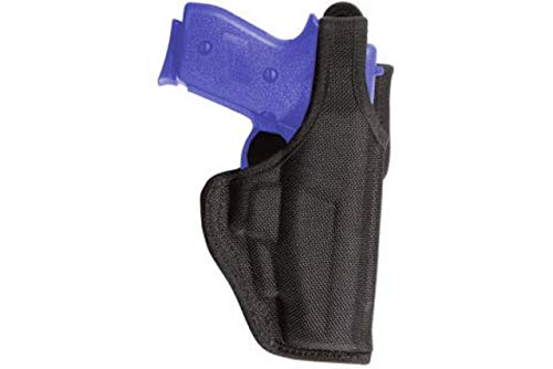 Bianchi Accumold Black Holster 7120 Defender Size - 12 S&W TSW4006 5906 (Right Hand)