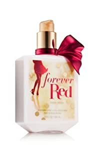 Bath & Body Works Forever Red Body Lotion 10 oz