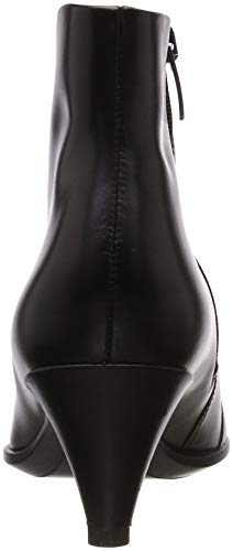 Nero Gattino Figura 45 1001 Stivale Femminile nero Tacco Ecco nv1q1UIpx