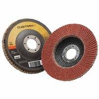 Cubitron Ii Flap Disc 967A T27 4-1/2 In X, Sold As 1 Case, 10 Disk (Disc) Per Case