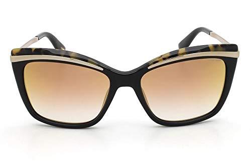 253cac0f8e5b8 Óculos de Sol Victor Hugo Sh1739 700g 55 Preto tartaruga  Amazon.com ...