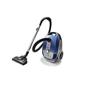Prolux Tritan Canister Vacuum HEPA Sealed Hard Floor Vacuum