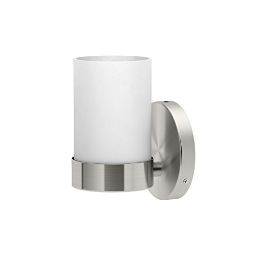 (Gatco 1631 Glam Single Sconce Satin)