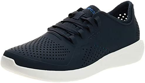 Crocs Men's Literide Pacer Comfortable Sneakers